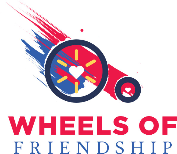 Wheels Of Friendship